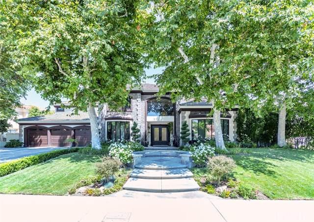 5466 Collingwood Circle, Calabasas, CA 91302 (#SR19183587) :: Allison James Estates and Homes