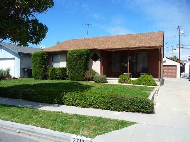 3717 W 181st Street, Torrance, CA 90504 (#PW19184607) :: Faye Bashar & Associates