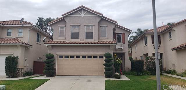 861 Aloe Lane, Simi Valley, CA 93065 (#TR19185568) :: RE/MAX Parkside Real Estate
