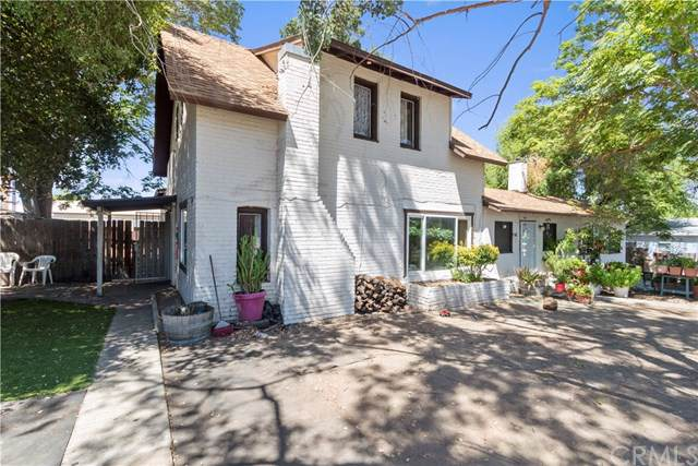 721 28th Street, Paso Robles, CA 93446 (#NS19185131) :: Fred Sed Group