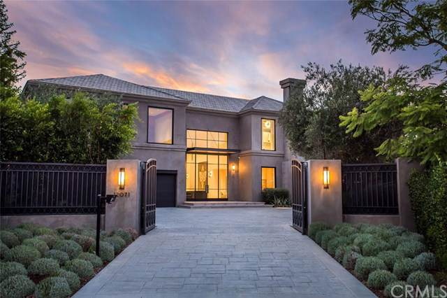 12071 Crest Court, Beverly Hills, CA 90210 (#WS19185853) :: RE/MAX Estate Properties