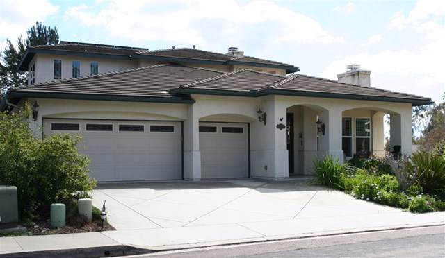 11965 Claret Ct, San Diego, CA 92131 (#190043314) :: Heller The Home Seller