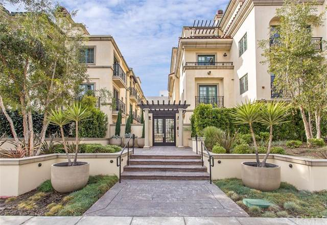 225 S Hamilton Drive #307, Beverly Hills, CA 90211 (#DW19185278) :: RE/MAX Estate Properties