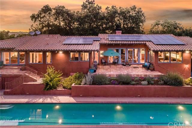 3432 Las Tablas Willow Crk Road, Paso Robles, CA 93446 (#SP19184071) :: RE/MAX Parkside Real Estate