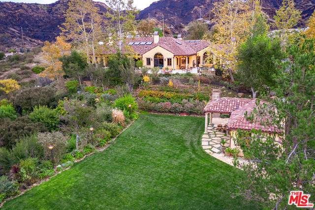 1350 Country Ranch Road, Westlake Village, CA 91361 (#19495188) :: Veléz & Associates