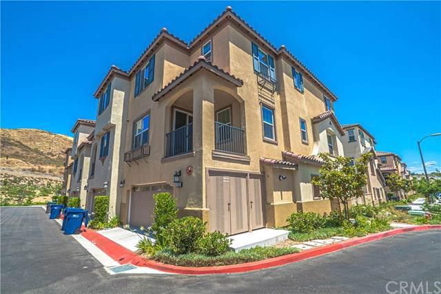 22151 Barrington Way, Saugus, CA 91350 (#OC19186046) :: RE/MAX Estate Properties