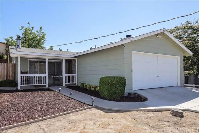 15262 Sandrock Drive, Lake Elizabeth, CA 93532 (#SR19186067) :: Faye Bashar & Associates