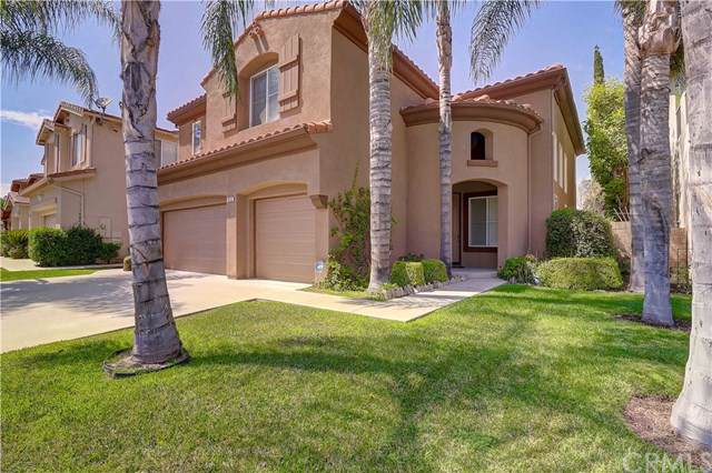 5020 Heritage Drive, Chino Hills, CA 91709 (#TR19180445) :: Allison James Estates and Homes