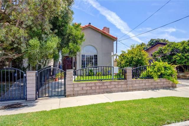 14612 Kingsdale Avenue, Lawndale, CA 90260 (#SB19185786) :: Allison James Estates and Homes