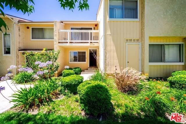 15010 Reedley Street C, Moorpark, CA 93021 (#19496412) :: Allison James Estates and Homes