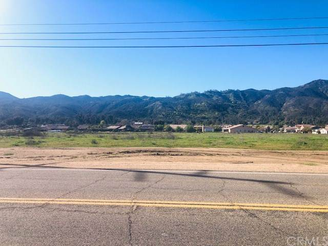 0-lot 1 Palomar, Wildomar, CA 92595 (#SW19186191) :: Realty ONE Group Empire