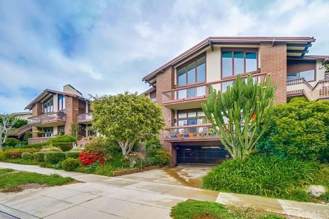2322 Palos Verdes Drive W #103, Palos Verdes Estates, CA 90274 (#PV19186193) :: Go Gabby