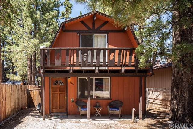 2091 6th Lane, Big Bear, CA 92314 (#EV19185780) :: Rogers Realty Group/Berkshire Hathaway HomeServices California Properties