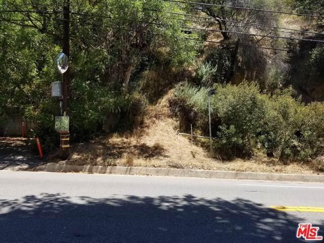 0 N Beverly Glen Boulevard, Bel Air, CA 90077 (#19496482) :: Powerhouse Real Estate