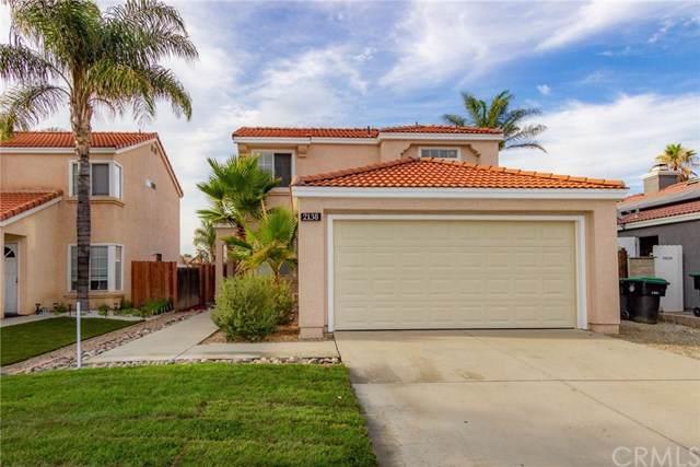 2138 Carnation Avenue, Hemet, CA 92545 (#IG19159473) :: Fred Sed Group