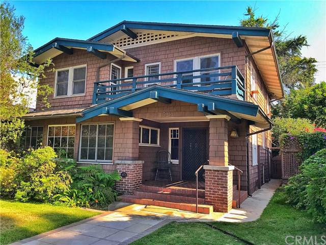3014 E 2nd Street, Long Beach, CA 90803 (#PW19186333) :: Sperry Residential Group