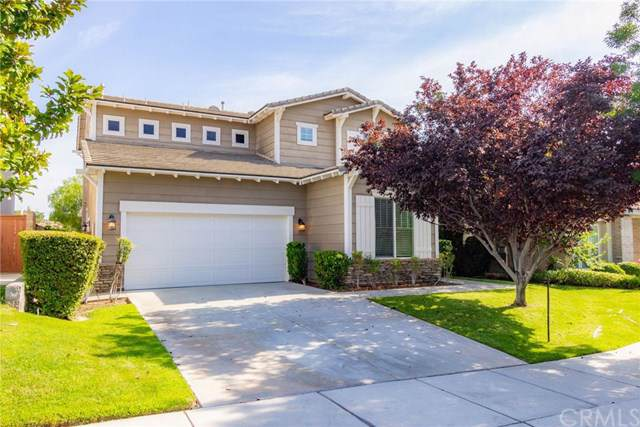 34119 Lake Breeze Drive, Yucaipa, CA 92399 (#IG19168163) :: RE/MAX Empire Properties