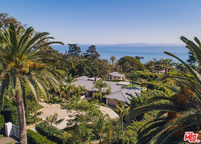 4163 Marina Drive, Santa Barbara, CA 93110 (#19496400) :: RE/MAX Parkside Real Estate
