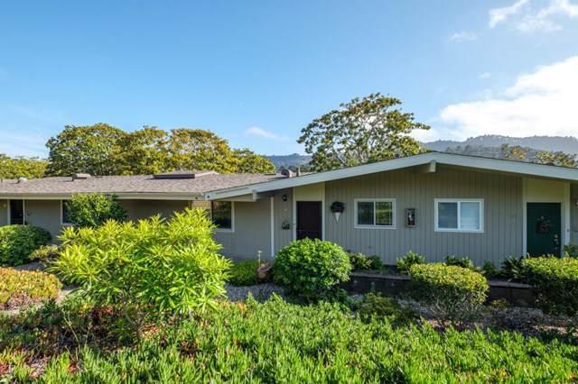 114 Hacienda Carmel, Outside Area (Inside Ca), CA 93923 (#ML81763353) :: RE/MAX Parkside Real Estate