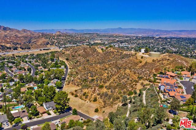 0 Fambrough Street, Newhall, CA 91321 (#19496000) :: Sperry Residential Group