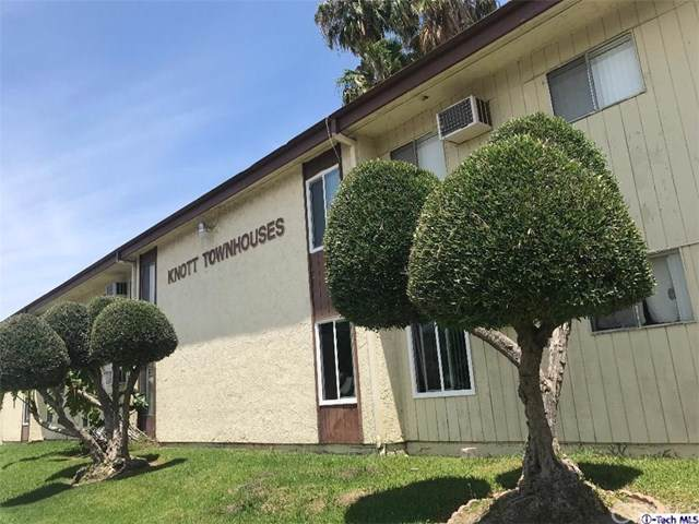 7051 9th Street, Buena Park, CA 90621 (#319002766) :: Rogers Realty Group/Berkshire Hathaway HomeServices California Properties