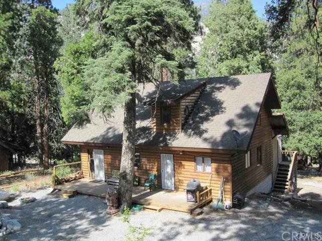 9408 Mill Drive, Forest Falls, CA 92339 (#EV19186614) :: Allison James Estates and Homes