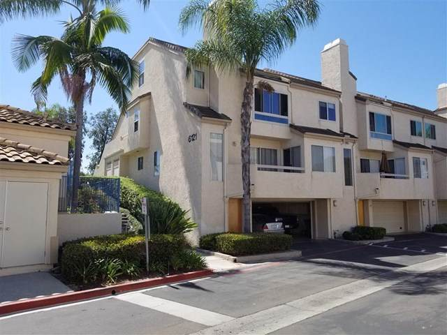 6121 Calle Mariselda #104, San Diego, CA 92124 (#190043426) :: Faye Bashar & Associates