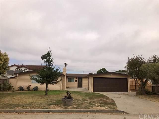 432 N E Street, Lompoc, CA 93436 (#SP19186706) :: RE/MAX Parkside Real Estate