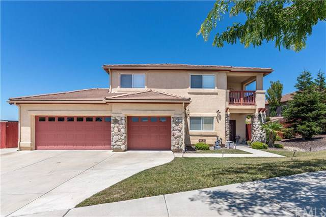 297 Montebello Oaks Drive, Paso Robles, CA 93446 (#NS19184035) :: RE/MAX Parkside Real Estate