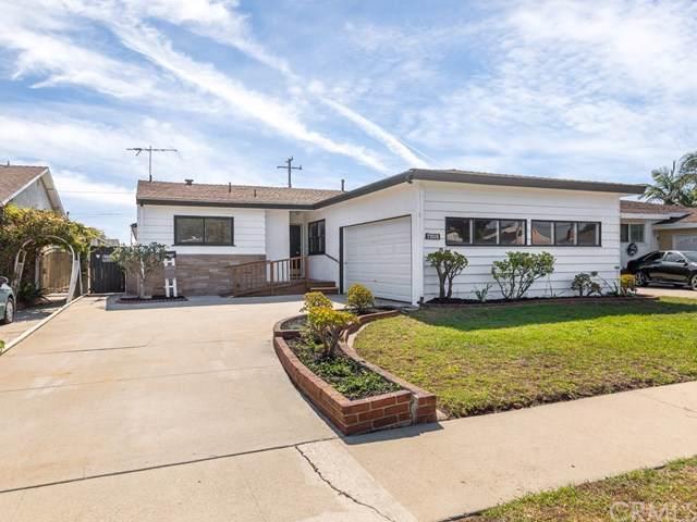 17010 Kornblum Avenue, Torrance, CA 90504 (#SB19184698) :: Faye Bashar & Associates