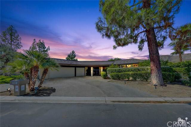 1 Stratford Court, Rancho Mirage, CA 92270 (#219021073DA) :: J1 Realty Group