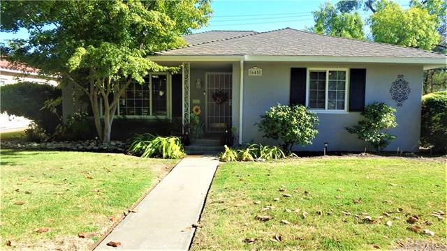 645 W Brown Avenue, Fresno, CA 93705 (#MD19186902) :: Fred Sed Group