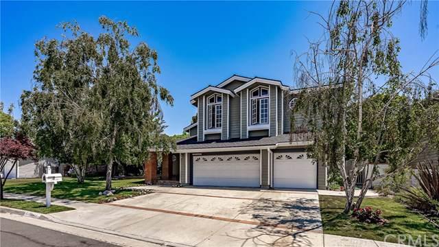 28856 King Arthur Court, Rancho Palos Verdes, CA 90275 (#PV19180562) :: Millman Team