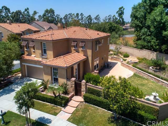 1 Hallwood, Irvine, CA 92602 (#OC19185855) :: Z Team OC Real Estate