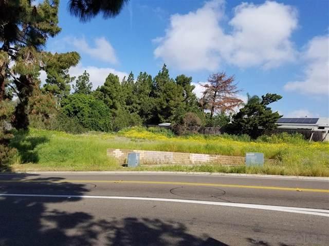 0 Murray Ridge Rd, San Diego, CA 92123 (#190043489) :: OnQu Realty