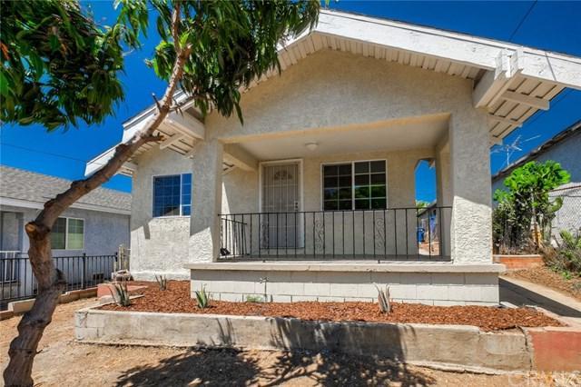 3107 Blanchard Street, Los Angeles (City), CA 90063 (#BB19186052) :: Team Tami