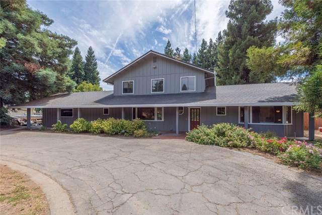 9607 La Rue Lane, Durham, CA 95938 (#SN19182747) :: The Laffins Real Estate Team