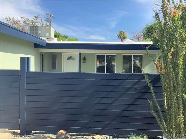 66672 Buena Vista Avenue, Desert Hot Springs, CA 92240 (#PW19187026) :: OnQu Realty