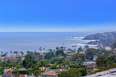 1055 Summit Drive, Laguna Beach, CA 92651 (#LG19186937) :: Z Team OC Real Estate