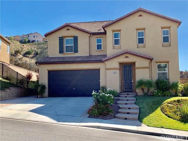 20526 Cheryl Lane, Saugus, CA 91350 (#SR19185547) :: RE/MAX Estate Properties