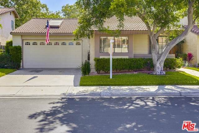 222 Levant Way, Oceanside, CA 92057 (#19496902) :: The Laffins Real Estate Team