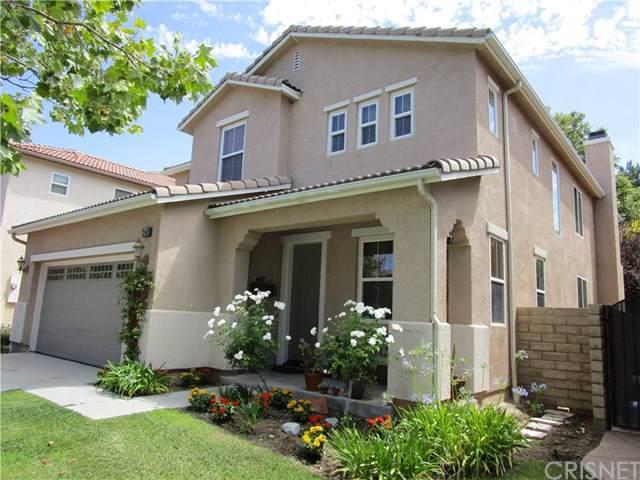 28402 Stansfield Lane, Saugus, CA 91350 (#SR19185835) :: RE/MAX Estate Properties