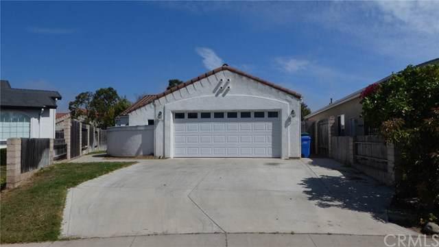 1173 Loreto Court, Grover Beach, CA 93433 (#PI19187055) :: RE/MAX Parkside Real Estate