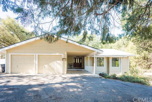48866 Rock Point Road, Oakhurst, CA 93644 (#FR19187363) :: RE/MAX Innovations -The Wilson Group