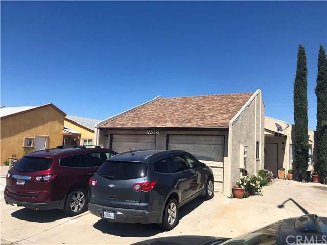 1926 Teak Drive, Paso Robles, CA 93446 (#NS19187474) :: RE/MAX Parkside Real Estate
