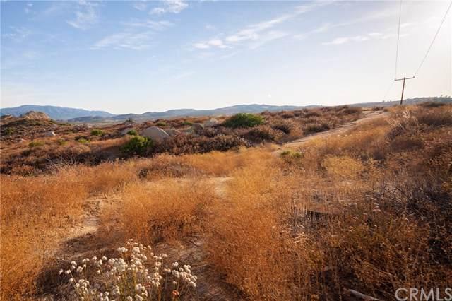 0 Los Altos, Hemet, CA  (#SW19187439) :: The Ashley Cooper Team