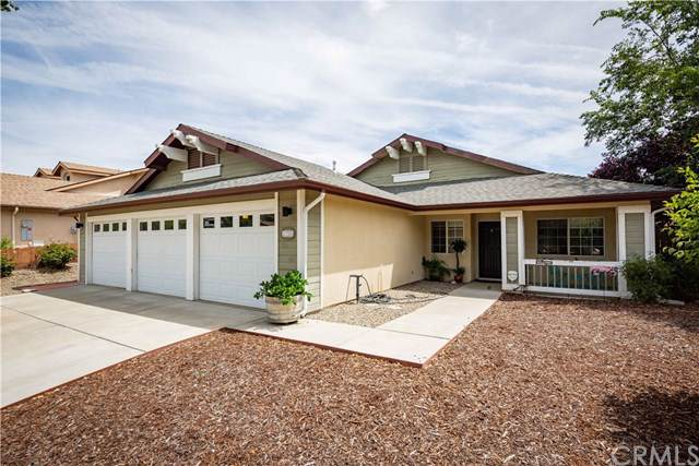 1788 Bella Vista Court, Paso Robles, CA 93446 (#NS19187485) :: RE/MAX Parkside Real Estate