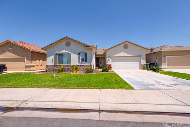 1522 Cloverfield Court, Atwater, CA 95301 (#FR19187620) :: The Marelly Group | Compass