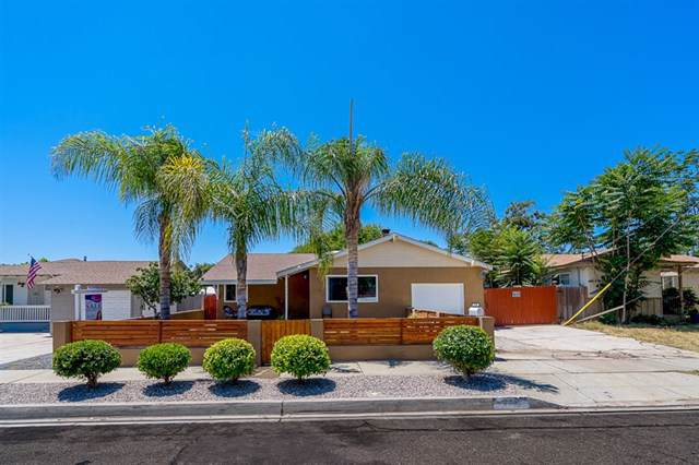 929 N Midway Dr., Escondido, CA 92027 (#190043572) :: Realty ONE Group Empire