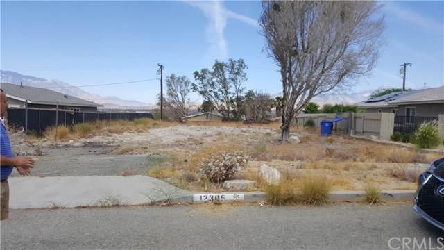12305 Pomelo Drive, Desert Hot Springs, CA 92240 (#CV19187648) :: OnQu Realty